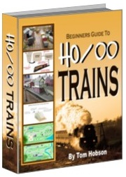 HO Scale OO Scale Model Trains by karft trains