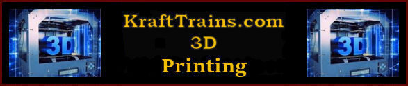3D printing buildings, structures, & accessories in all scales for your model trains set. Build a 3D printed model railroad in N, HO, & O scale. So, download your 3D Print .stl file and start model railroading today.