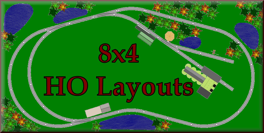 See all the 4x8 HO scale model train sets layouts krafttrains.com can offer you. Build your dream 4x8 HO scale model railroad that you always you wanted. So start with KraftTrains.com and see how to start building your own 4x8 HO scale train set layout.