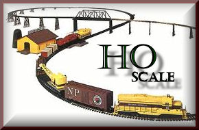 Kraft Trains the tricks & secrets of building your own model train sets HO Scale