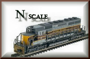 Kraft Trains the tricks & secrets of building your own model train sets N Scale