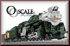 Make your own O scale model train set for your model railroading experience at KraftTrains.com.