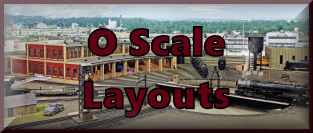 See all the O scale model train sets layouts krafttrains.com can offer you. Build your dream O scale model railroad that you always you wanted. So start with KraftTrains.com and see how to start building your own O scale train set layout.