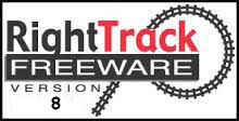 RightTrack Right Track RTS freeware software Atlas