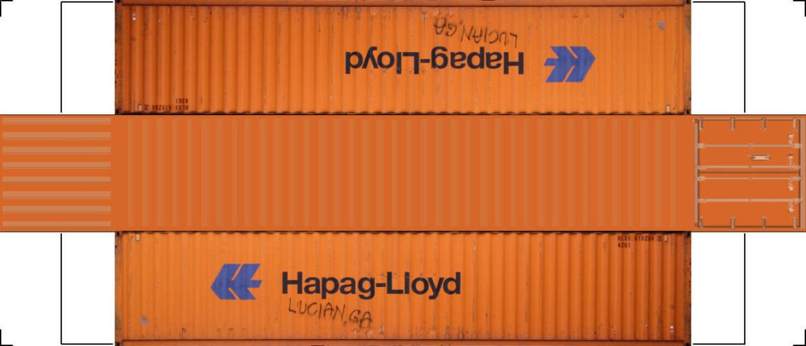introduction of shipping containers essay Information systems management introduction (research paper sample)  shipping routes, and all the containers that have.